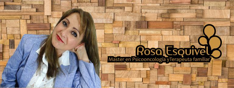 soy Rosa Esquivel